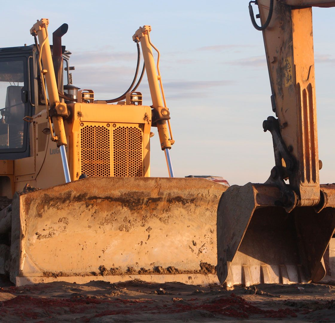 Sheet Metal Fabrication Services for the Earthmoving Industry